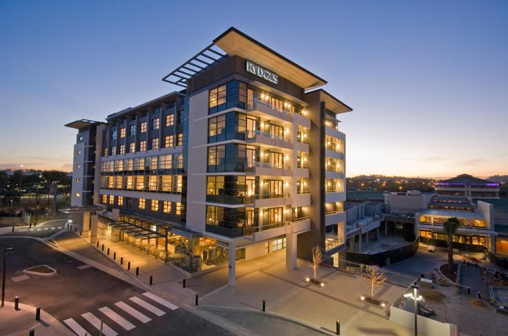 Rydges Campbelltown #Hotel #Sydney