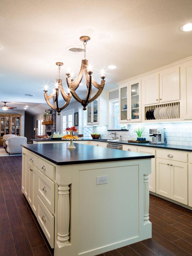 99 best images about kitchen reno on pinterest for Galley kitchen update ideas