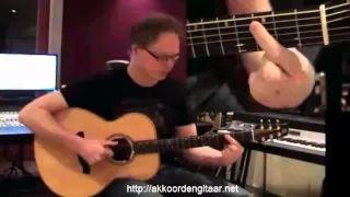 gitaar leren spelen voor beginners nederlands - YouTube