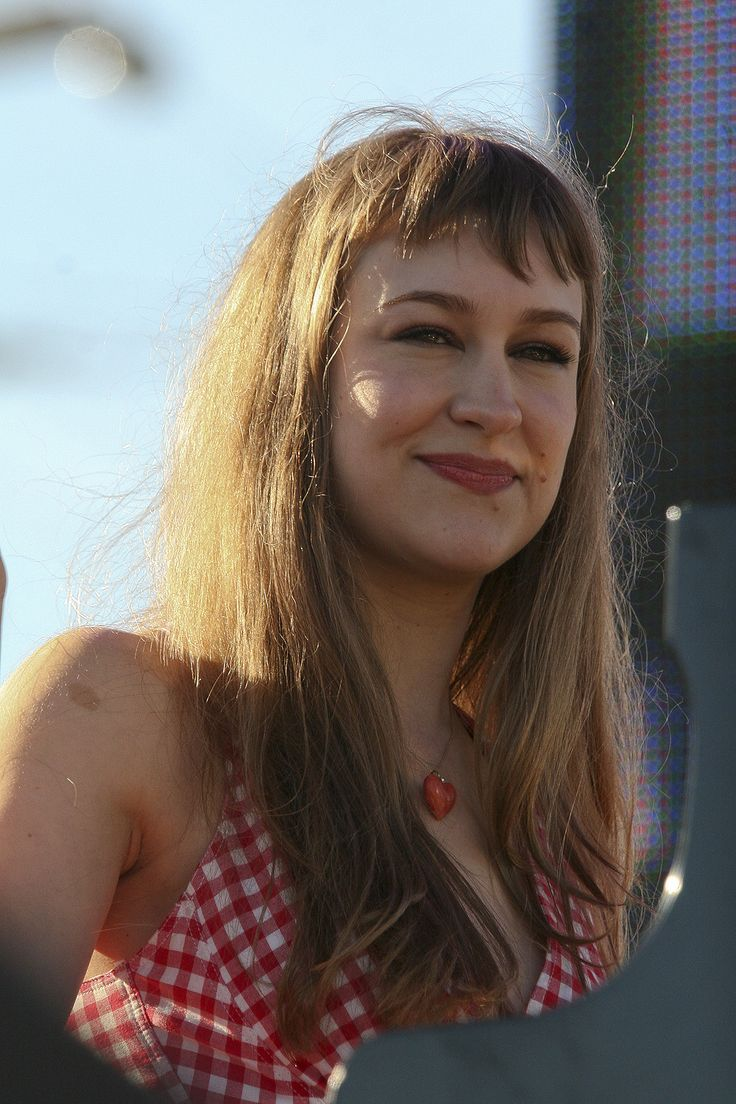 Joanna Newsom Birds Of Song Earrings Songs Pearl