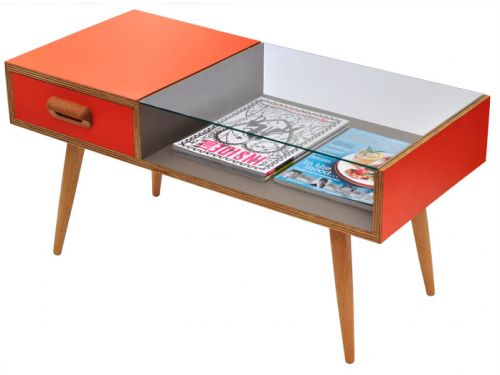 Find This Pin And More On Modern Coffee Tables