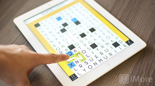 SpellTower #app for #iPhone and #iPad
