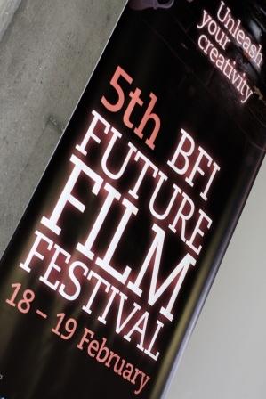 BFI: The BFI Future Film Festival 2012.