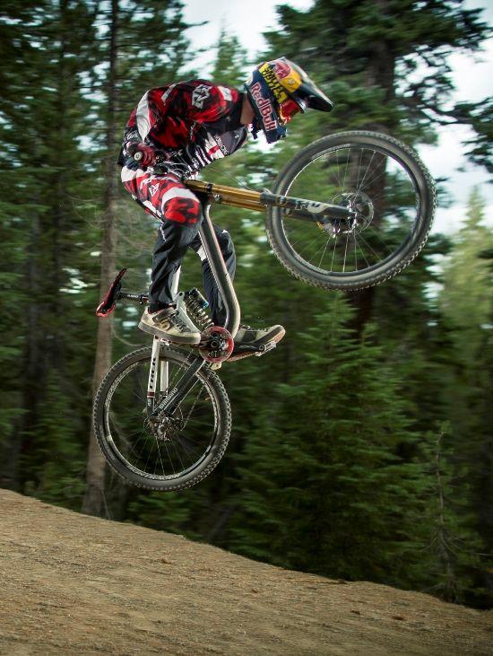 Good Morning! Downhill we go  [video] http://www.midnightcowboys.tv/?p=3003