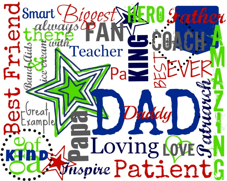 father's day cards ideas from kid to father