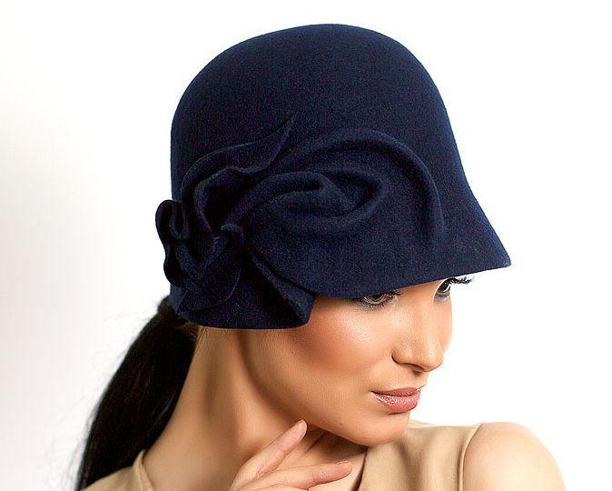 Шляпа, шляпка, стильная шляпа, головной убор, ручная работа, женский головной…