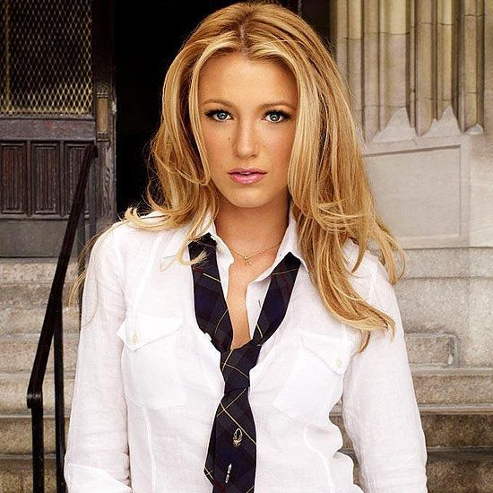 I got Serena van der Woodsen - Which Gossip Girl Character Are You? - Take the quiz!