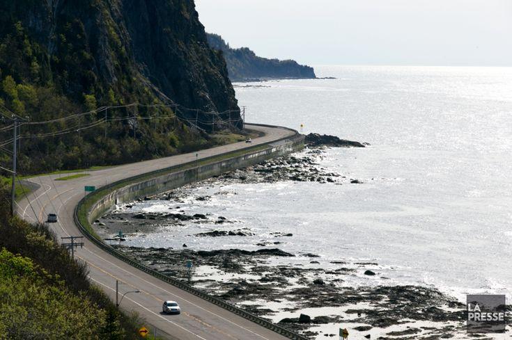 Les secrets de la Gaspésie