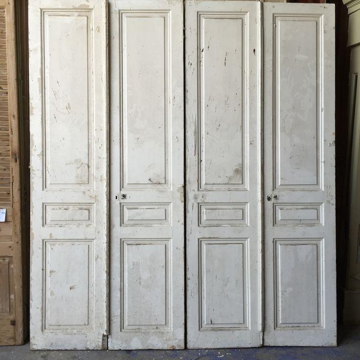 nr. set 409 set deuren (2 sets beschikbaar)