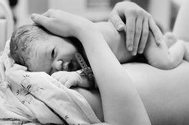 Die ersten Schwangerschaftssymptome
