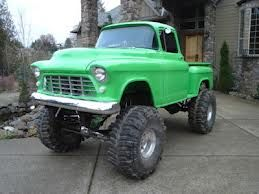 classic chevy 4x4 - Google Search