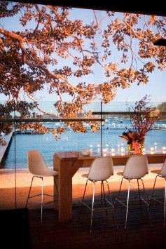 Public Dining Room Located Right On The Beautiful Balmoral Beach Is Ideal Location For Weddings Private Dinners And Exclusive Corporate Events