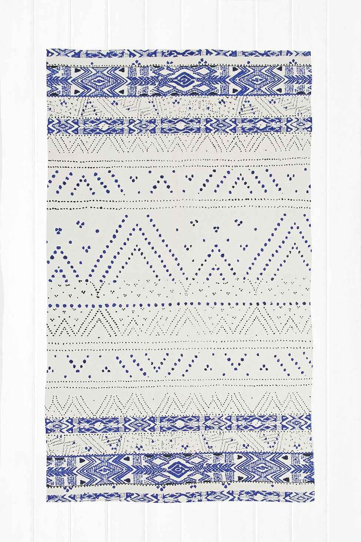 17 best images about strauss on pinterest 3x5 rugs - Tapis motif geometrique ...
