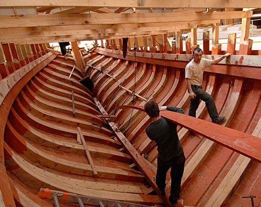 780 best boatbuilding construction bois images on