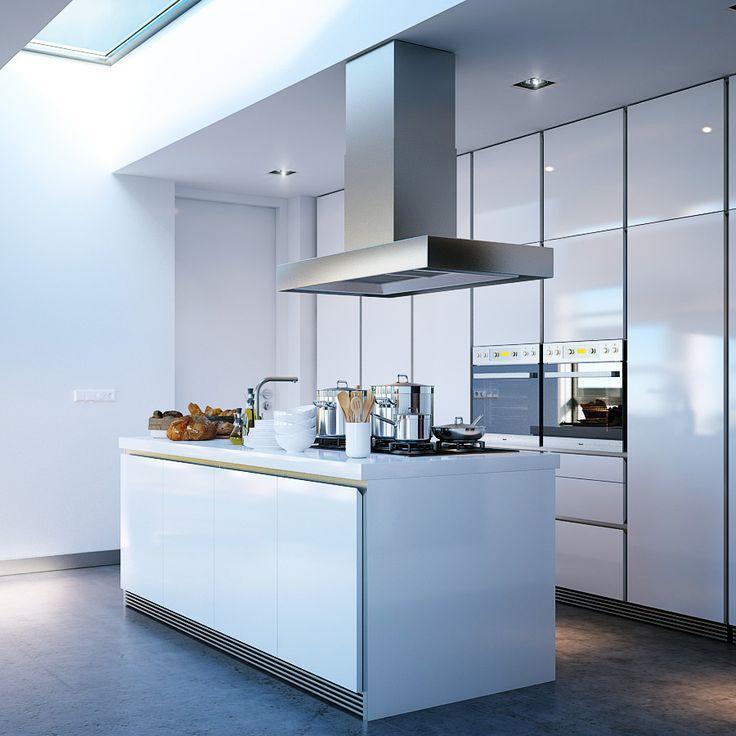 Project Dutch Apartment