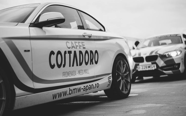 CAFFE' COSTADORO SPEED TEAM