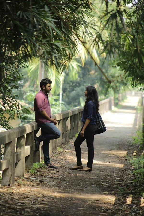 George with Celine in Premam-1845 Premam Malayalam movie stills-Nivin Pauly,Jude Antony Joseph