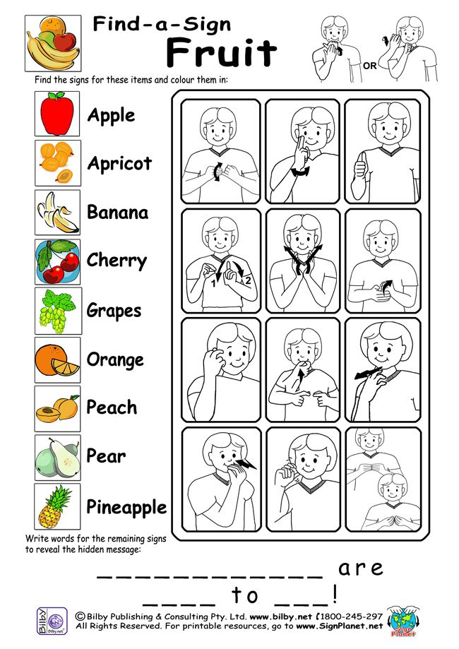 Baby Sign Language Chart Template best 25+ baby sign language - baby sign language chart template