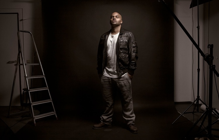 Olli Banjo // German Rapper //