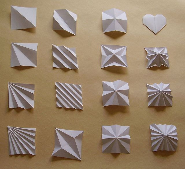 best 25 paper folding ideas on pinterest diy paper