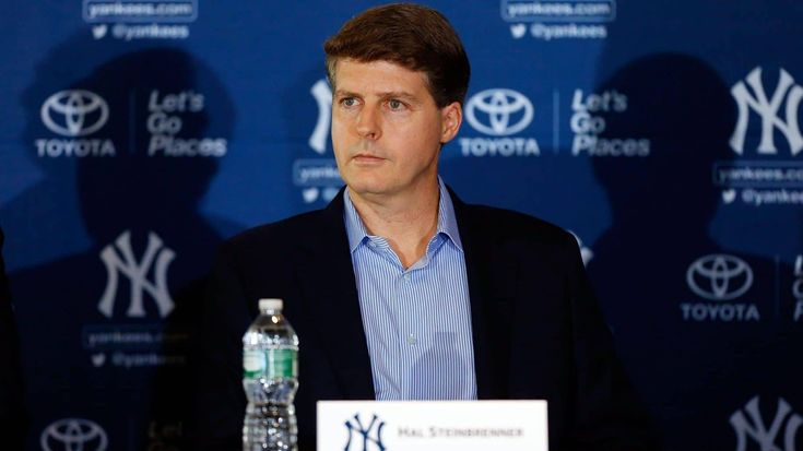 "Hal Steinbrenner talks about the state of the New York Yankees and says he's embracing the ""Evil Empire"" nickname people are giving the team. The New York Yankees are off to a hot start in spring training, having lost only one game so far. Hal Steinbrenner, who is entering his..."