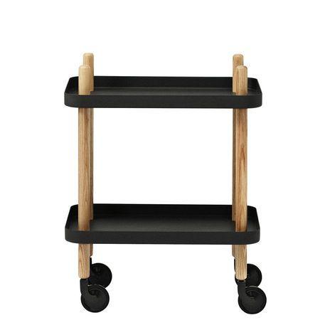 normann Copenhagen | Block table