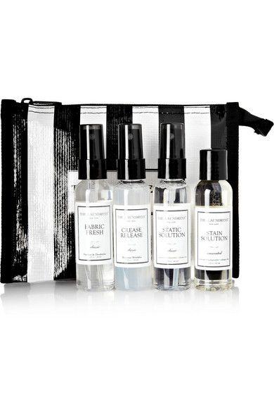 The Laundress | Travel Pack fabric care set | NET-A-PORTER.COM