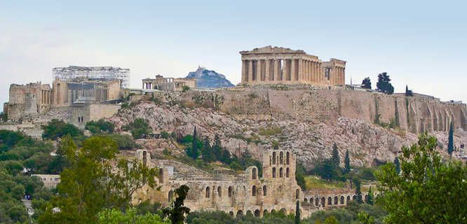 Greece Travel Guide Resources & Trip Planning Info by Rick Steves | ricksteves.com
