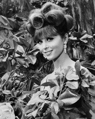 tina louise gilligans island - Google Search