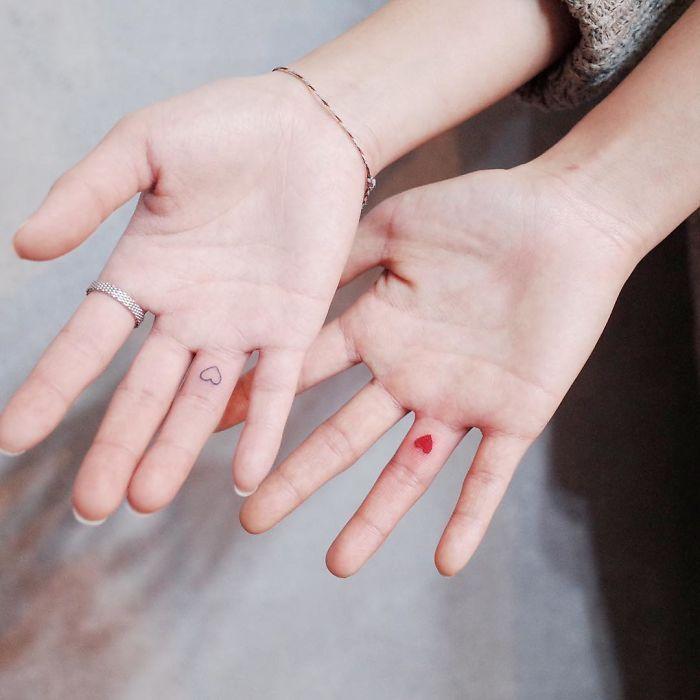 103 best Tattoos images on Pinterest   Small tattoos, Mini tattoos ...