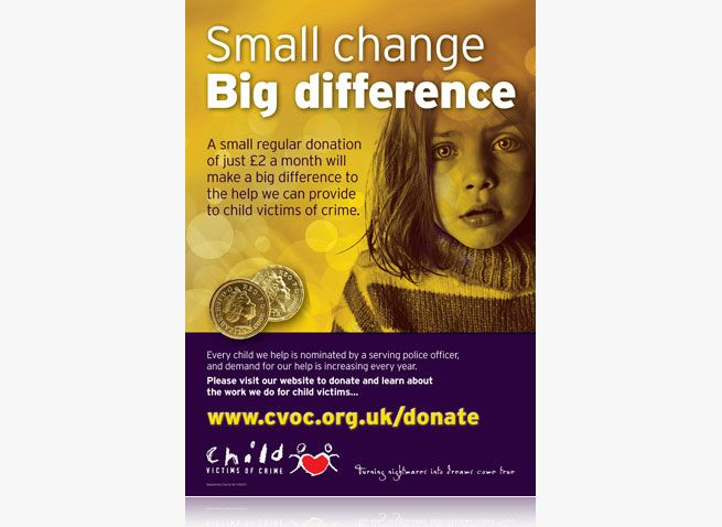 children's charity poster - Google Search