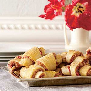 283 best images about Rugelach on Pinterest | Pistachios, Cream ...