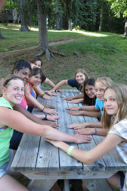 35 best images about Camp Experiences on Pinterest