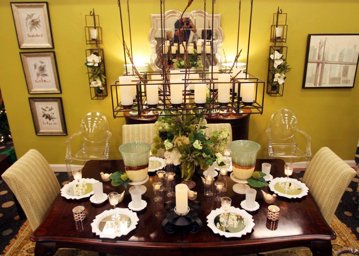 Partylite chandelier chandelier ideas way to many partylite products name i love this dining room mozeypictures Images