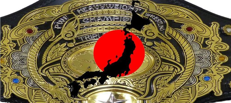 Strong Style: Japanese Wrestling in a nutshell: Hello and welcome to Strong Style! I'm Soul Tsukino, and this is Japanator's regular column…
