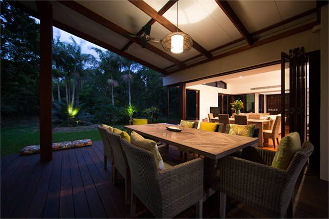 Byron Beachfront Rainforest Retreat | Byron Bay, NSW | Accommodation