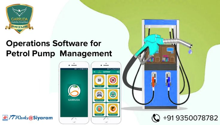 Petrol Pump Operations Software For Management Operations Management Management Petrol