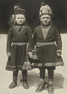 Sami children at Ellis Island, USA: Lapland Finland, Sami Children, Lapland Children, Immigrants Children, Public Libraries, New York, Vintage Photo, Ellis Island, Ellie Islands