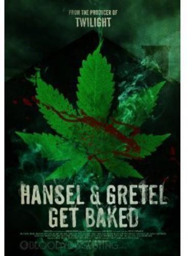 Hansel & Gretel Get Baked - New on DVD | #TryNOT2Laff