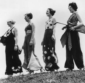 thirties-golf-girls#Repin By:Pinterest++ for iPad#