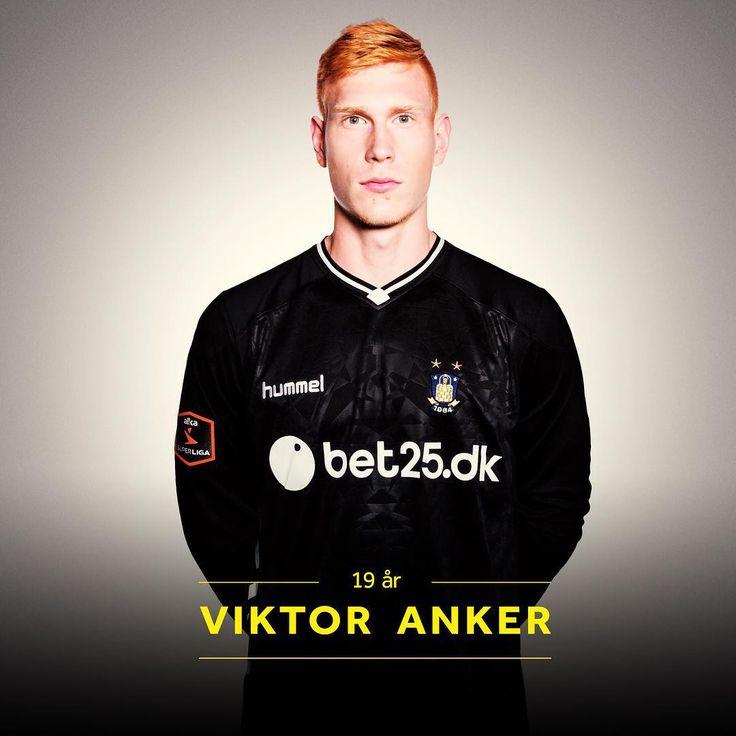 Victor Anker