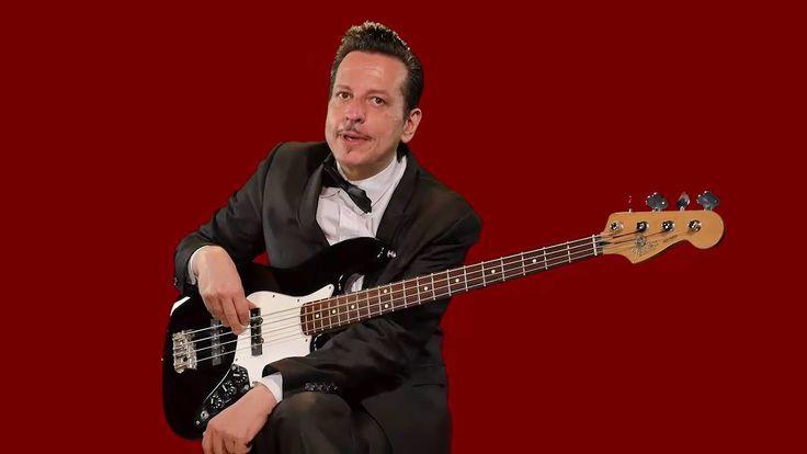 Renato Ruzza - Bass Guitarist | Bio MyM.Vision
