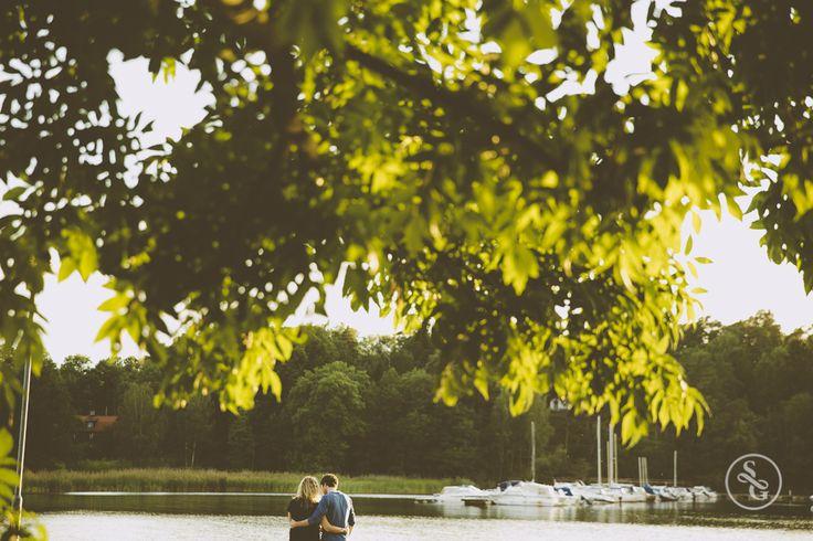 Intimate Engagement Portrait Couple Shoot | Sunset #simongorges #engagementshoot #smile #intimate #portraitcouple #love