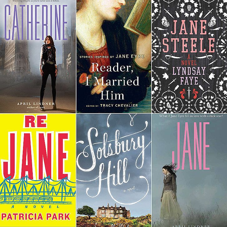 10 Books to Read If You Love the Brontë Sisters. Teen collection development or a Bronte themed program or display.
