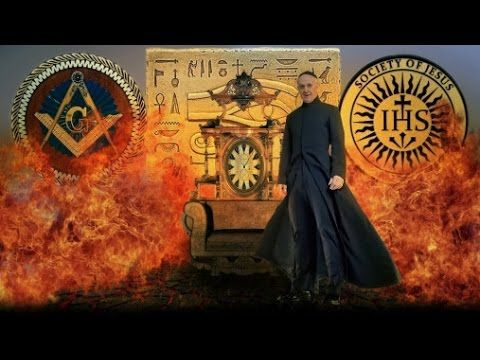 """VATICAN NEWS: United Nations, Pope Francis I """"Jesuit Order"""" 666 """"ANTICHR..."""