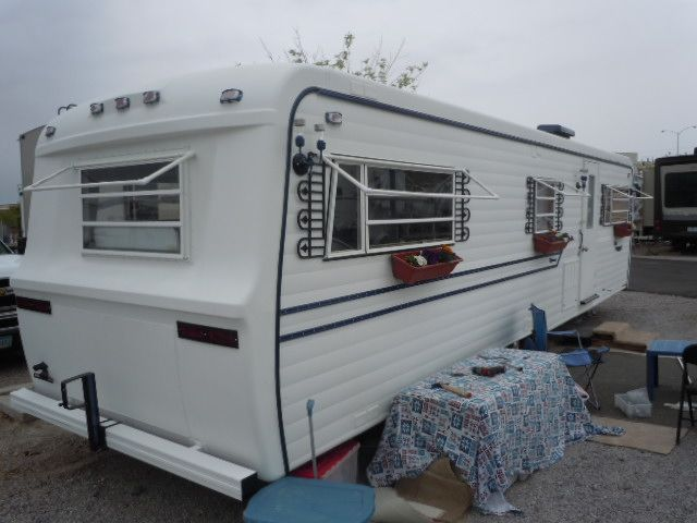 20 Best Rare Vintage Rolls International Travel Trailer