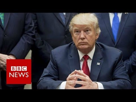 Five ways Donald Trump has changed the US – BBC News