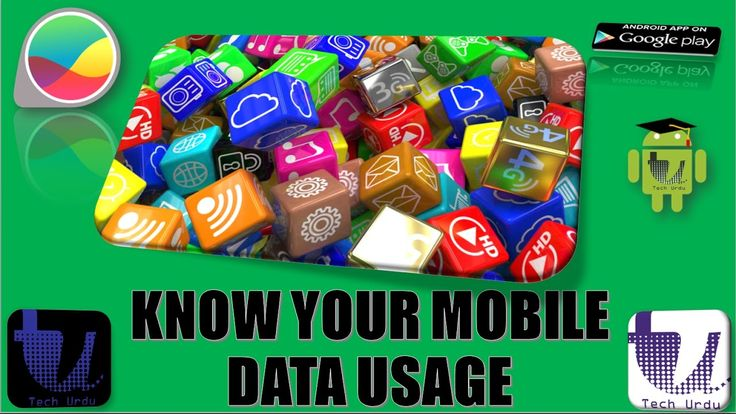 BEST MOBILE DATA USAGE APP | KNOW YOUR MOBILE DATA USAGE | GLASSWIRE DAT...