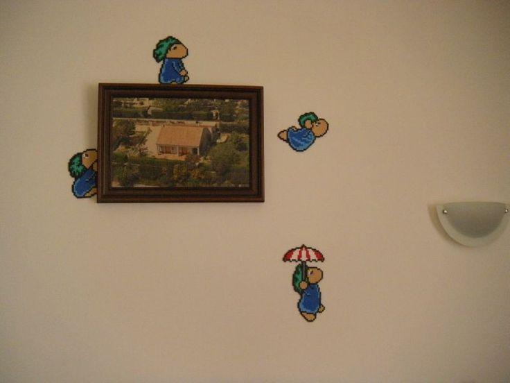 Lemmings! :)