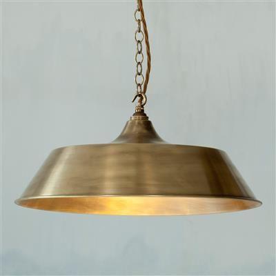 Balmoral Pendant Light